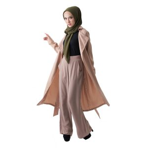 Berlee Cardigan Brown