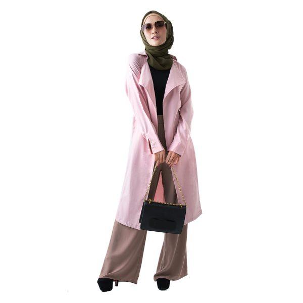 Berlee Cardigan Pink