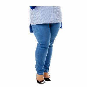 Denise Jeans Denim Blue