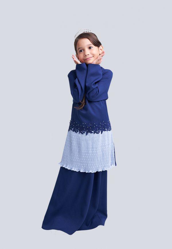 Aaina Kid Blue 1