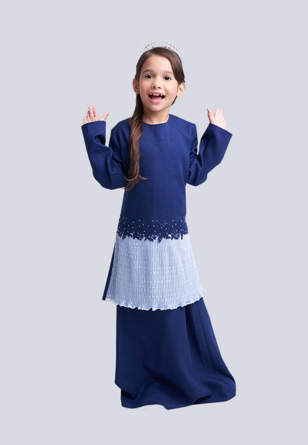 Aaina Kid Blue 2