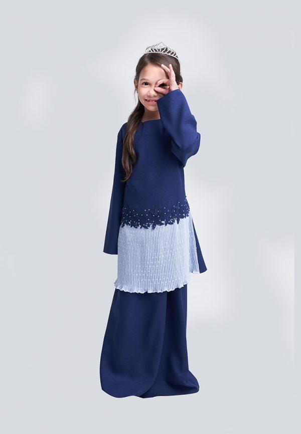 Aaina Kid Blue 3