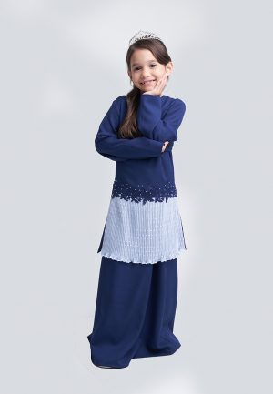 Aaina Kid Blue 4