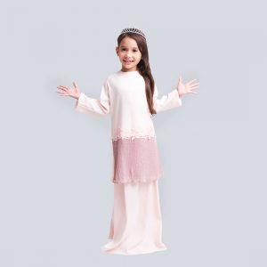 Aaina Kid Pink W