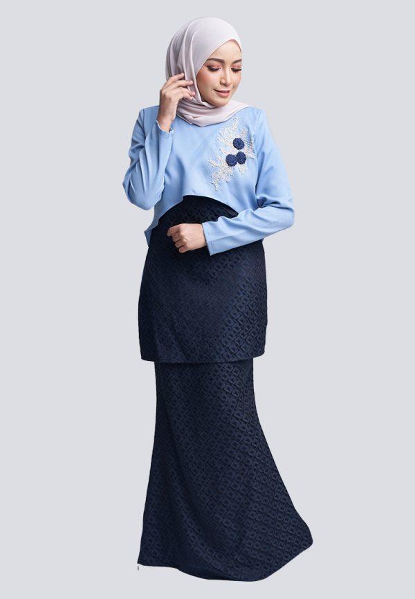 Aafiya Blue 2