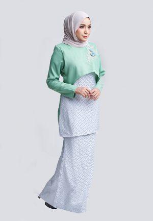 Aafiya Green 1