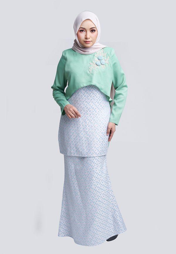 Aafiya Green 2