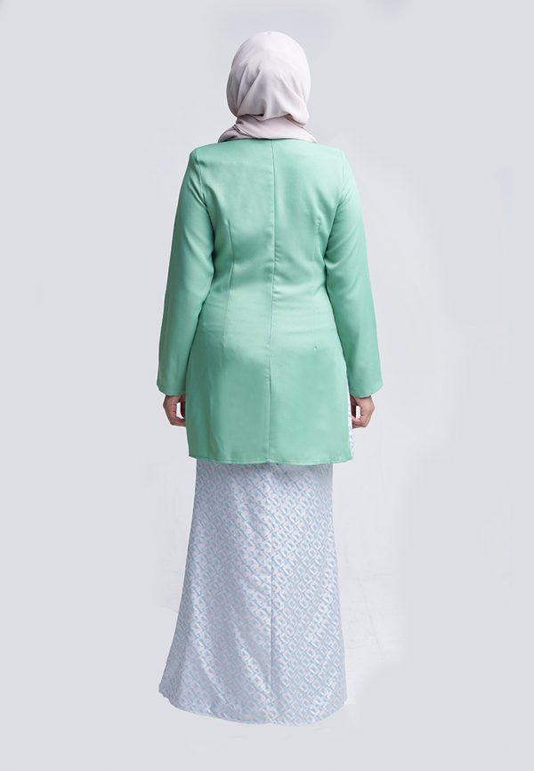 Aafiya Green 4