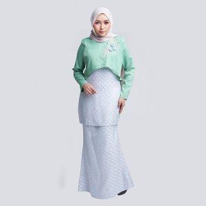 Aafiya Green W (1)