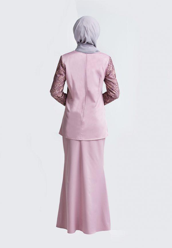Aleesya Pink 1