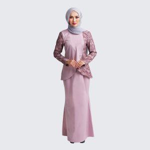 Aleesya Pink W
