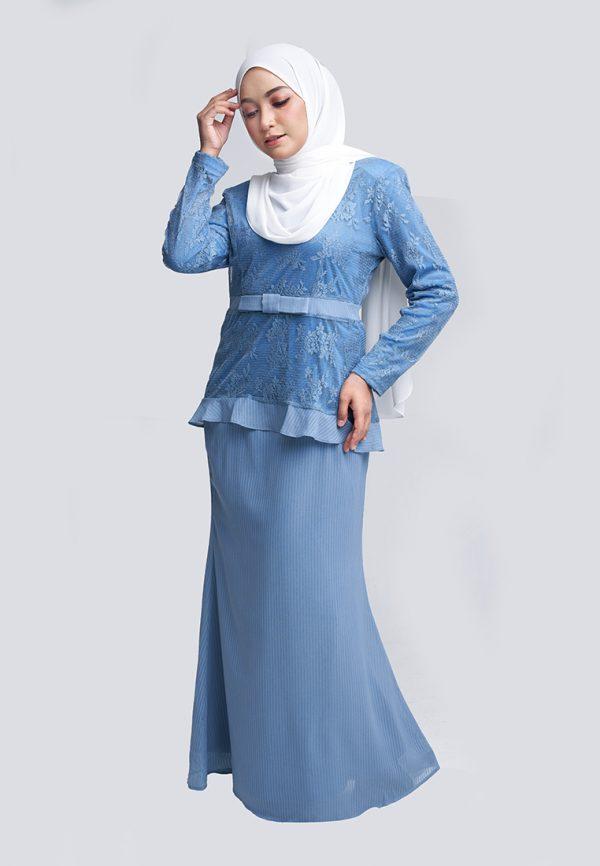 Amani Blue 2