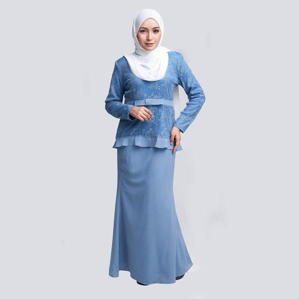 Amani Blue W