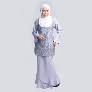 Amna Blue W