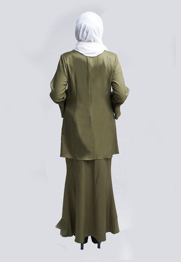 Amna Green 1