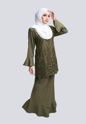 Amna Green 2