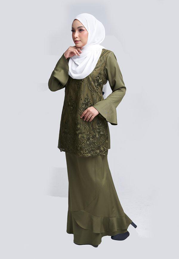 Amna Green 3