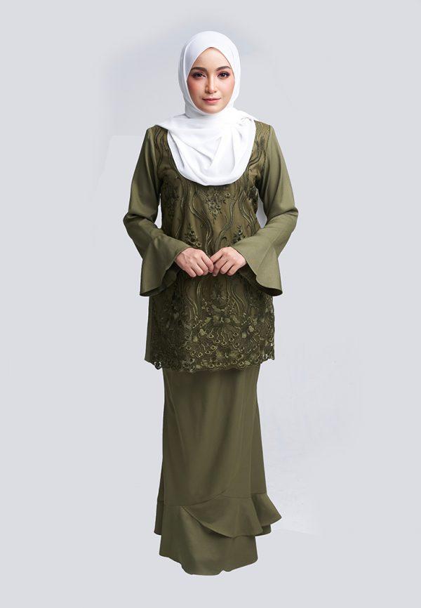 Amna Green 4