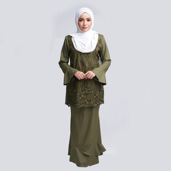 Amna Green W