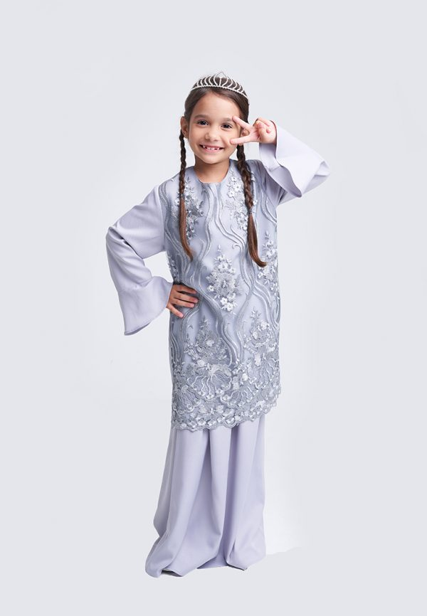 Amna Kids Blue 2