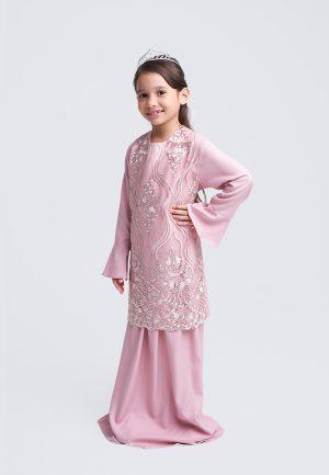 Amna Kids Pink 2
