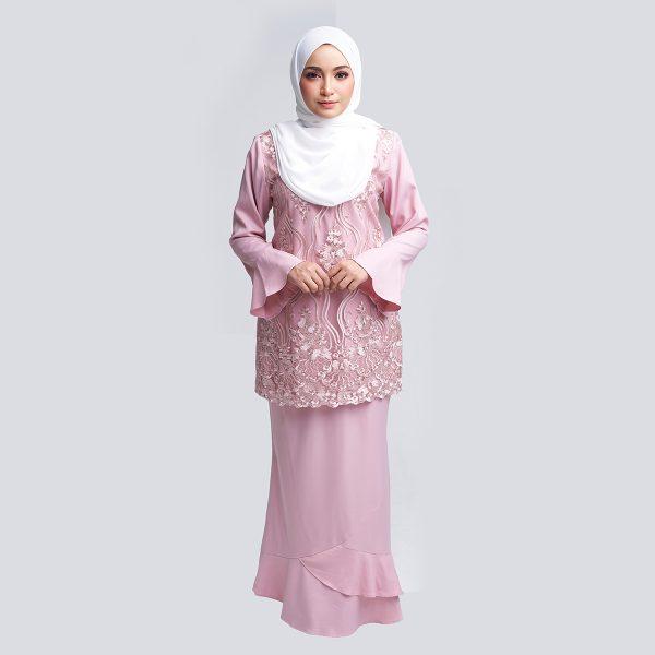 Amna Pink W