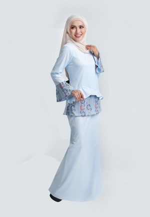 Auni Blue 3