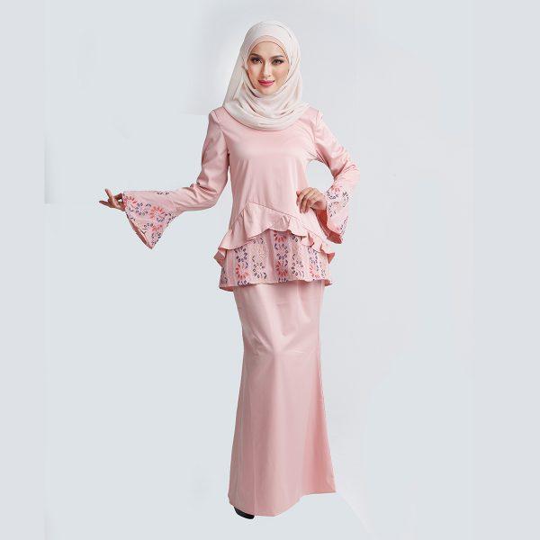 Auni Pink W