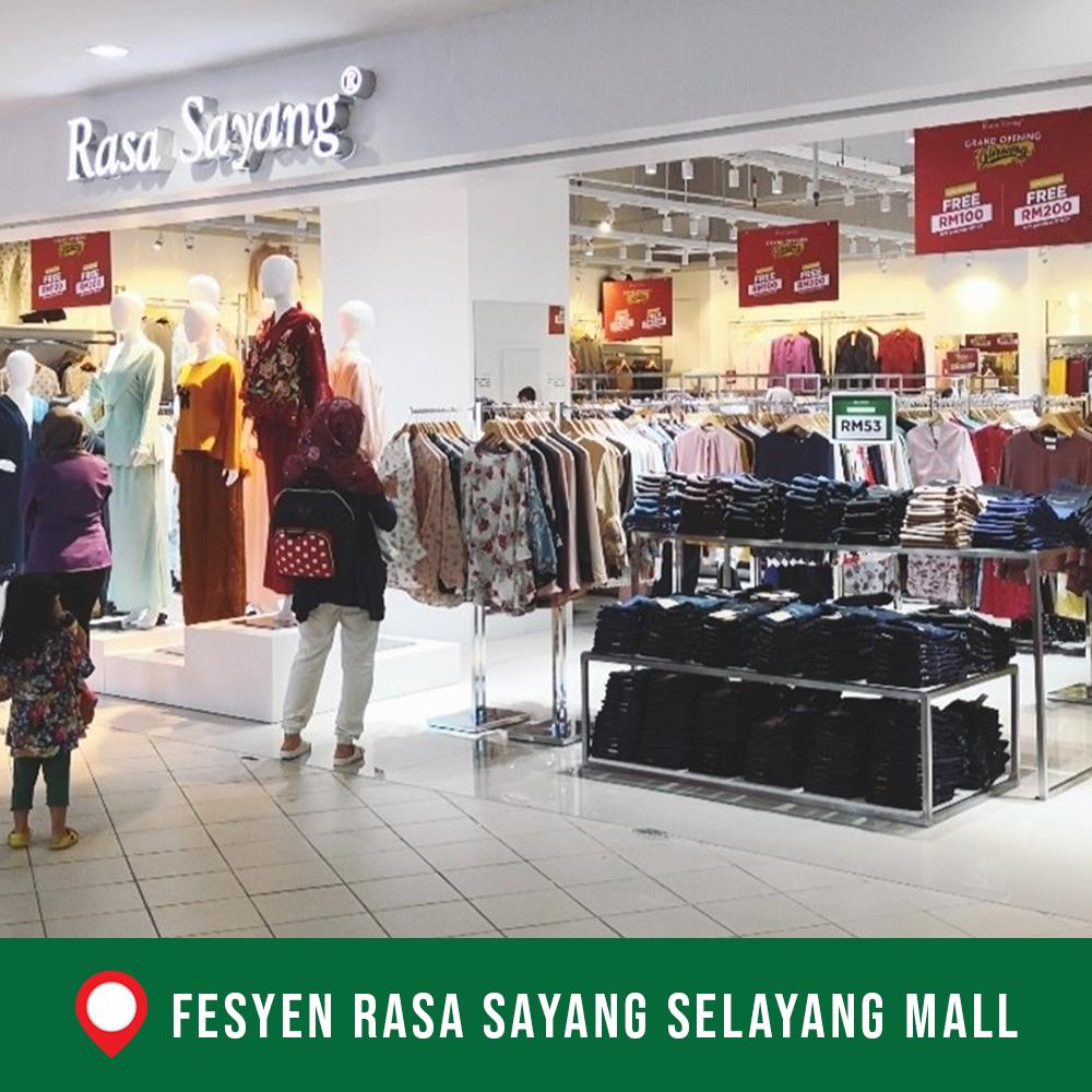 Frs Selayang Mall