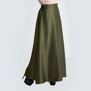 Darina Army Green W
