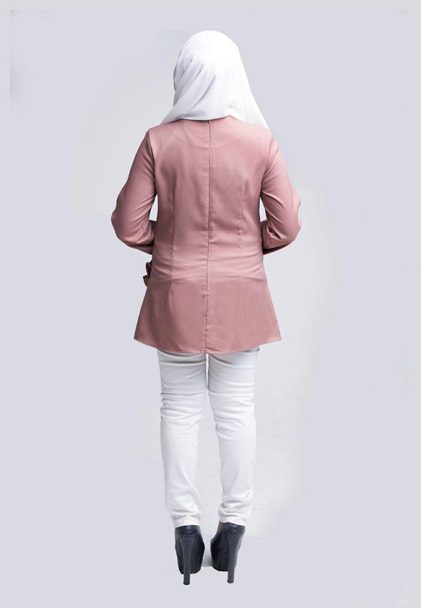 Tiara Dusty Pink 3
