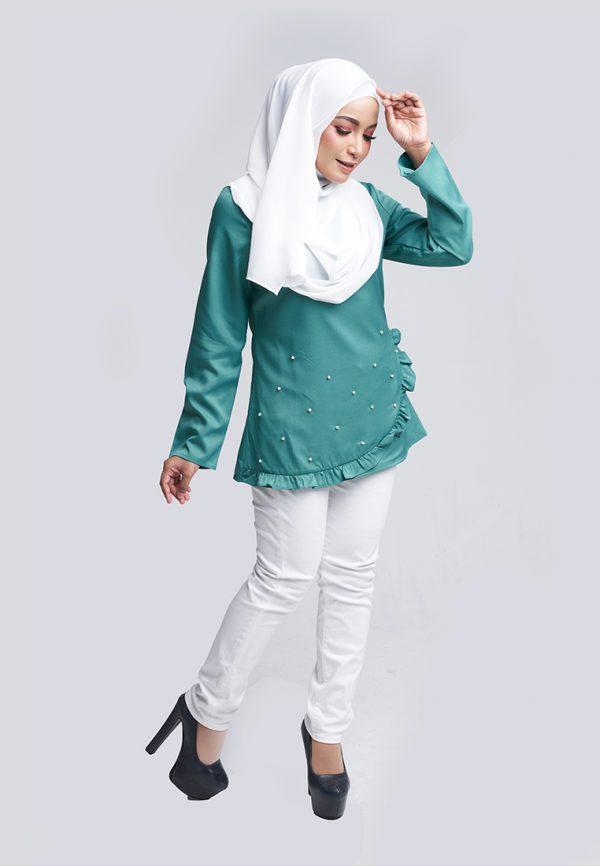 Tiara Green 2