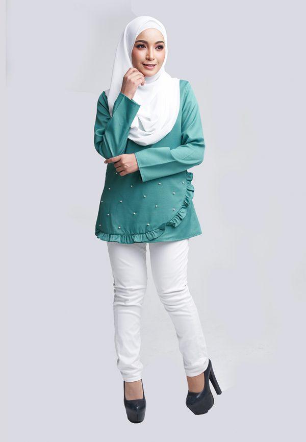 Tiara Green 4