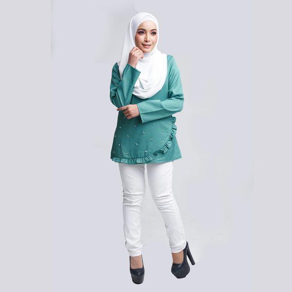 Tiara Green W