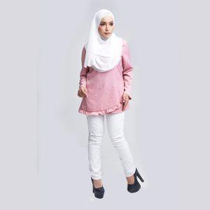 Tiara Pink W