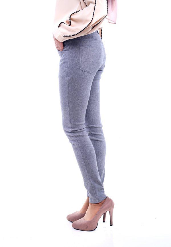 Ashley Pants Grey 1
