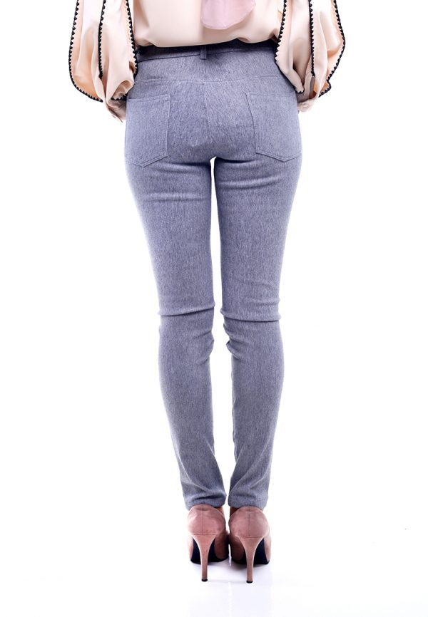 Ashley Pants Grey 2