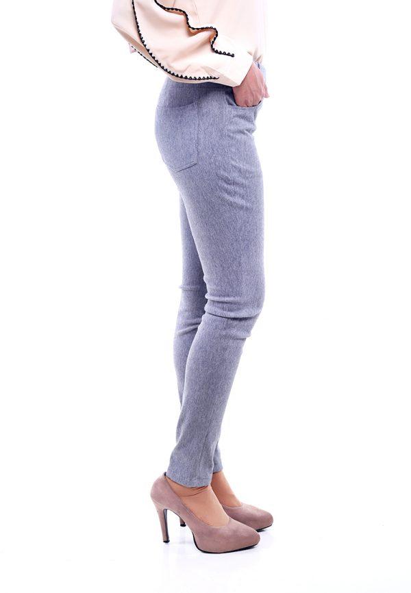 Ashley Pants Grey 3