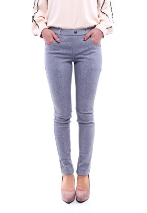 Ashley Pants Grey 4