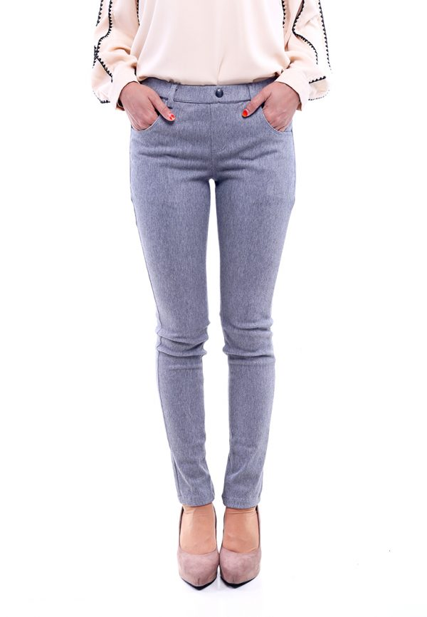 Ashley Pants Grey 4