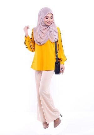Ginny Yellow 1