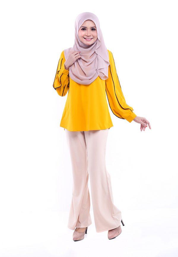Ginny Yellow 2