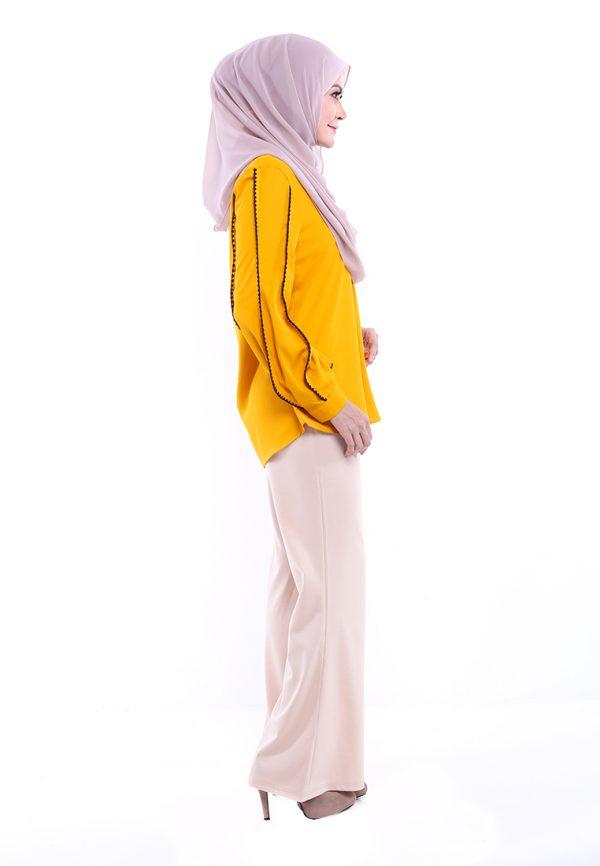 Ginny Yellow 4