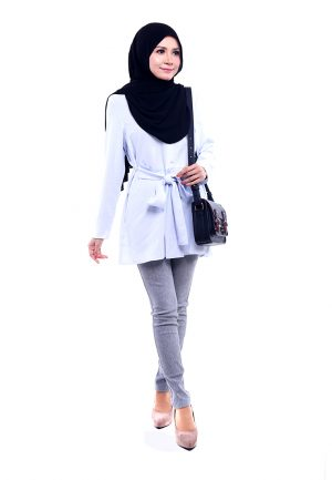 Peris Blouse Blue 1 Copy