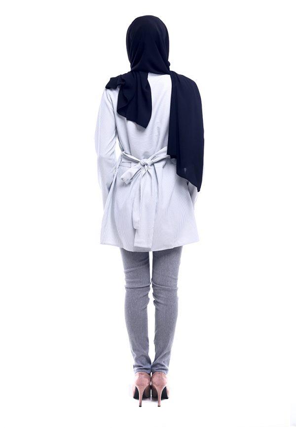 Peris Blouse White 1