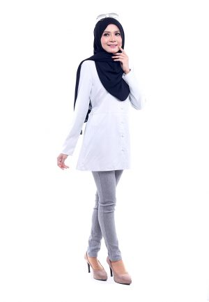 Peris Blouse White 3