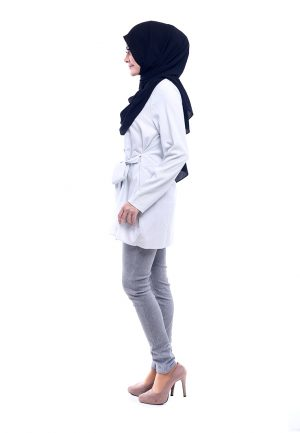 Peris Blouse White 4