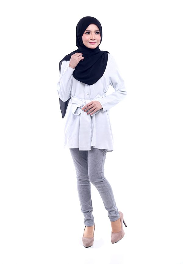 Peris Blouse White 5