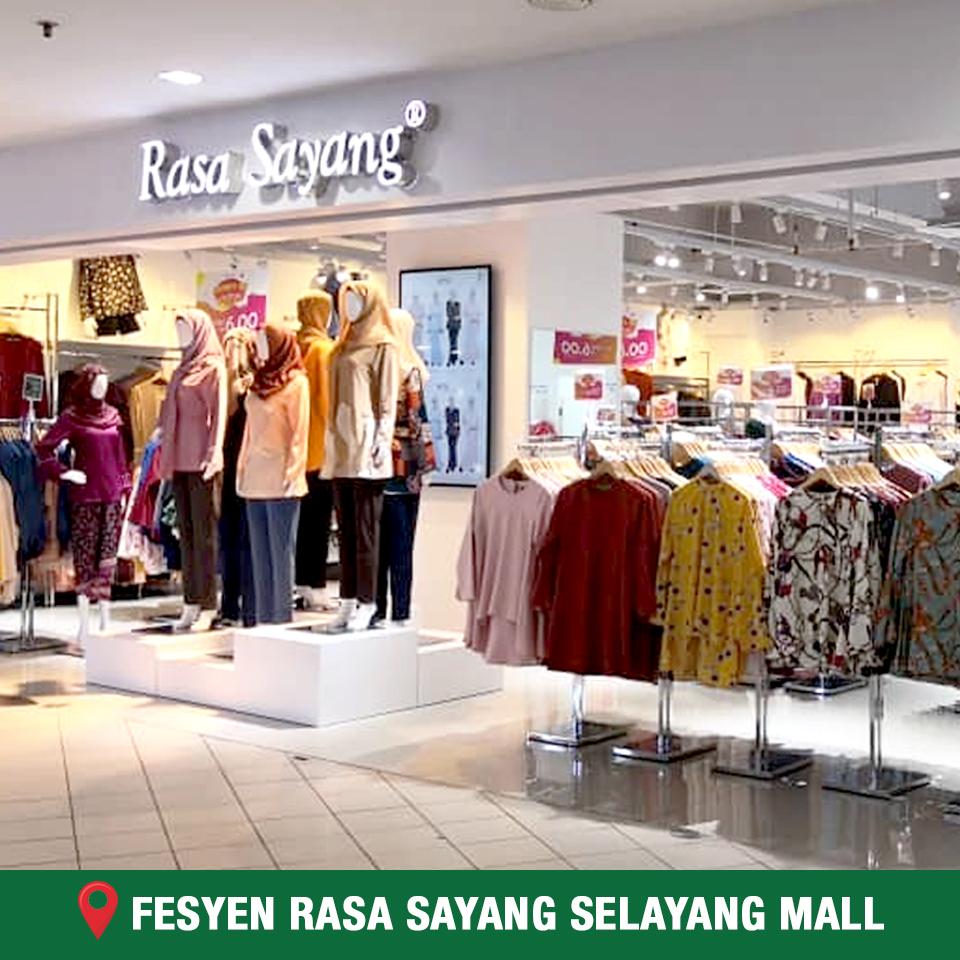 Frs Selayang Mall (1)