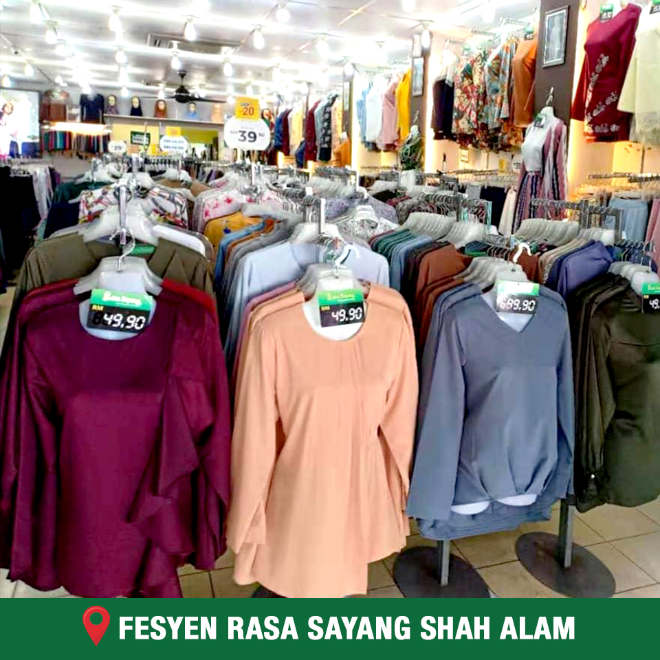 Frs Shah Alam